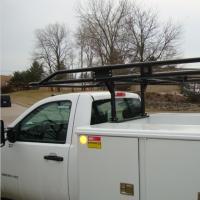 ASSBLR- - Adrian Steel Load Runner Service Body Truck ...