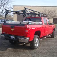 Adrian Steel Load Runner Full Size Truck Racks | U.S ...