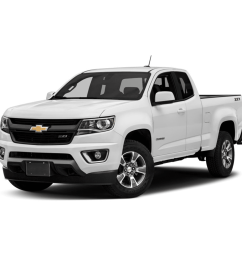 chevy colorado gmc canyon  [ 1800 x 1800 Pixel ]