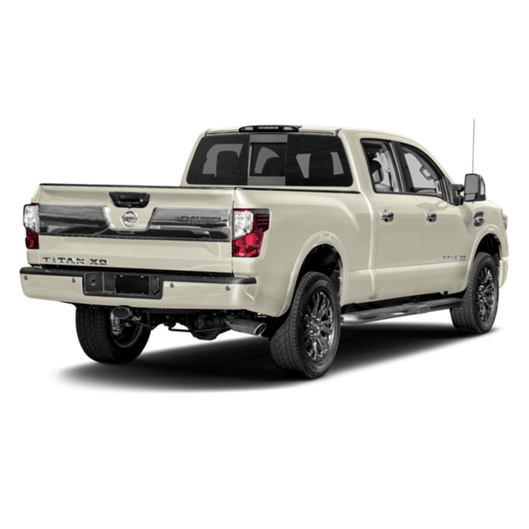 hight resolution of  nissan titan