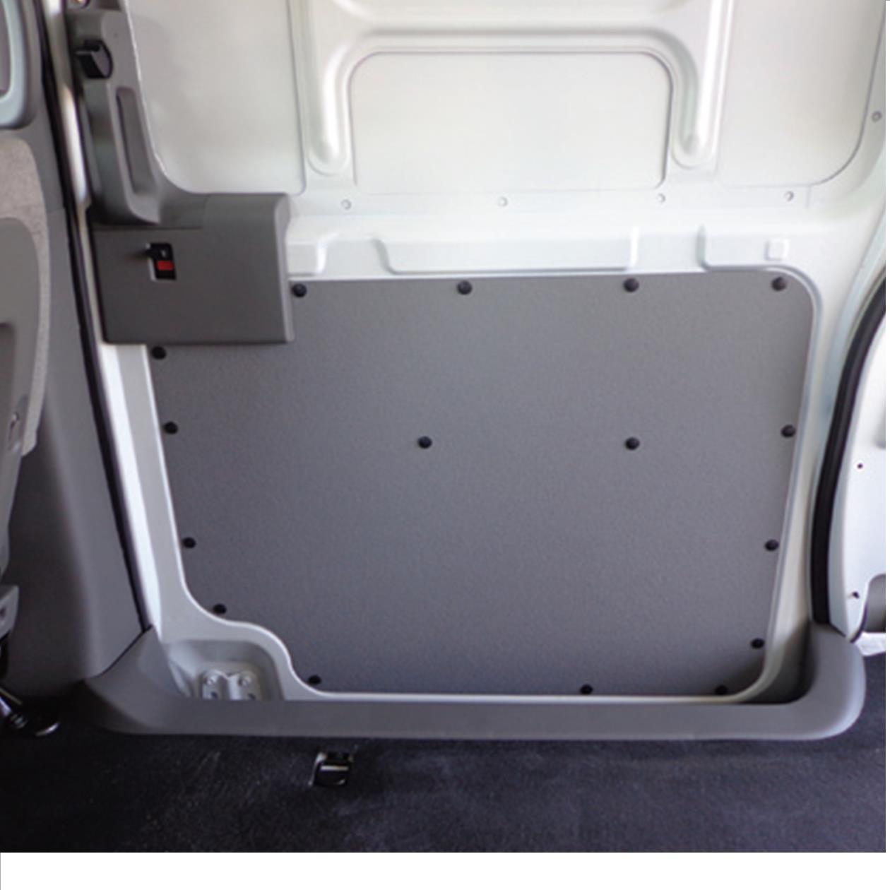 hight resolution of penda van panels nissan nv van liner kit
