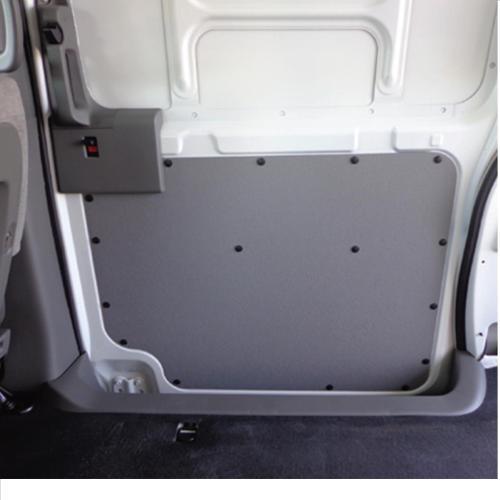 small resolution of penda van panels nissan nv van liner kit