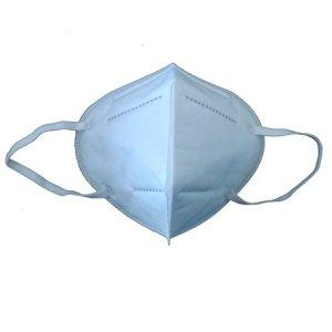 Respiradores N95 KN95 inlad