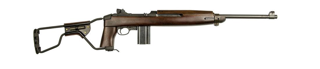 Inland M1A1 Paratrooper Carbine
