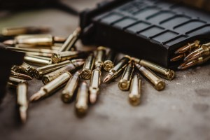 Buy Ammunition In California