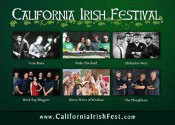 Irish Fest Bands