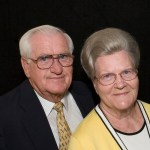 Don and Christine Moore