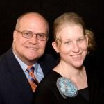 Richard and Kim Moore