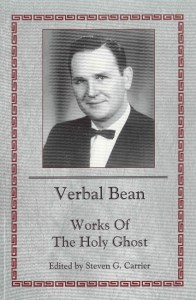 Verbal Bean – Works of the Holy Ghost
