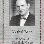 Verbal Bean - Works of the Holy Ghost