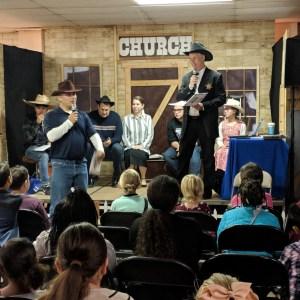 Sunday School | November 18, 2018