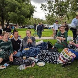 Memorial Day Picnic | May 27, 2019