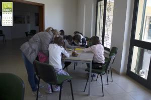 Gita scolastica al PARC