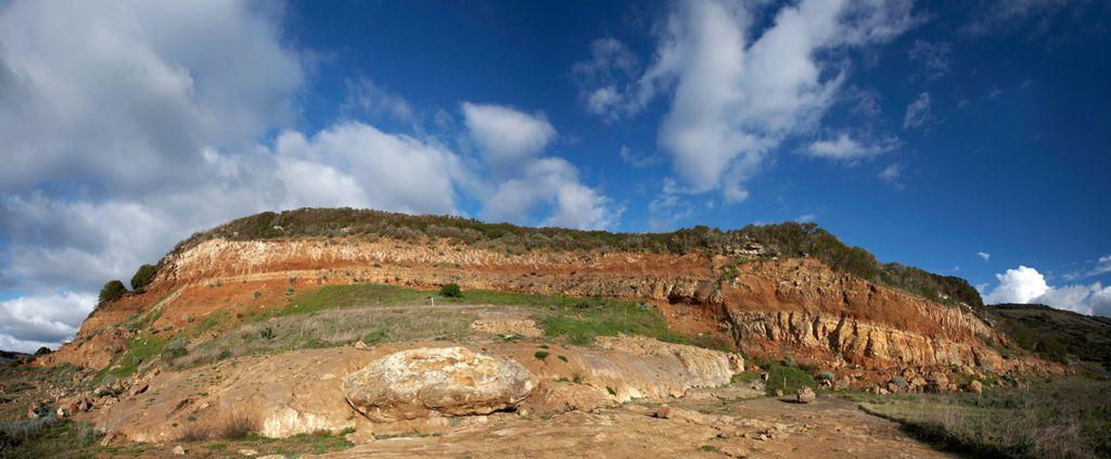 Geosito Cava di Duidduru