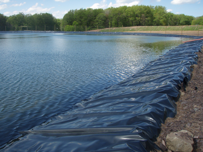 ITL BuildALiner  Containment Liners  Pond Liners