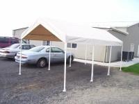 Carport: Costco 10x20 Carport