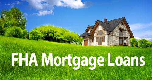 FHA Mortgage Loans