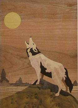 MQF Wolf053