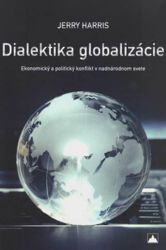 Obálka knihy Dialektika globalizácie