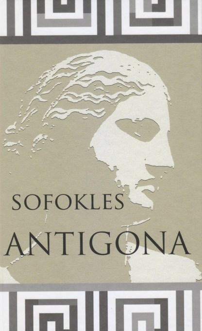 Obálka knihy Antigona - INLIBRI online kníhkupectvo