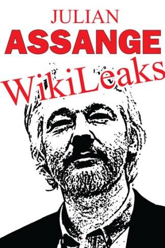 Obálka knihy WikiLeaks od autora: Julian Assange - INLIBRI