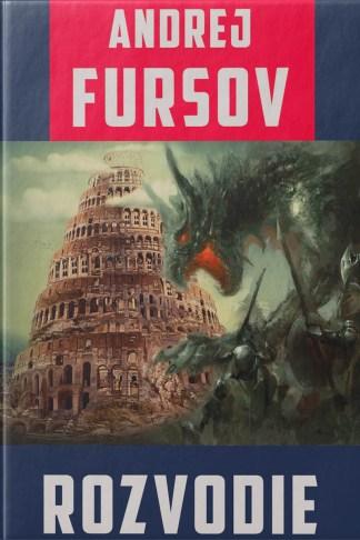 Obálka knihy Rozvodie od autora: Andrej FURSOV