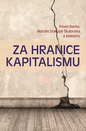 Obálka knihy Za hranice kapitalismu