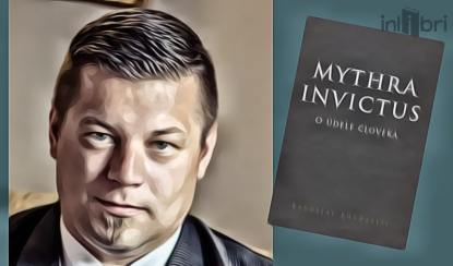 Ilustácia k recenzii na knihu Mythra Invictus