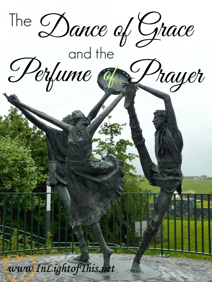 Dance of Grace and Power of Prayer