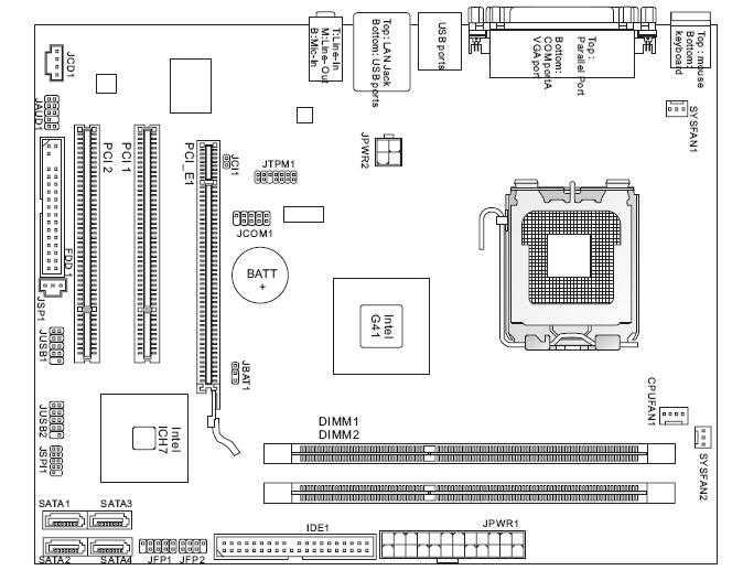 G41M-S01 MANUAL PDF