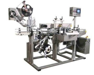 InLine Paradigm 700 Top-Down/Bottom-Up Labeler