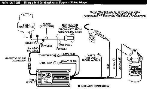 mopar electronic ignition conversion wiring diagram cessna 172 alternator 83 5.0 msd l6a please help!!
