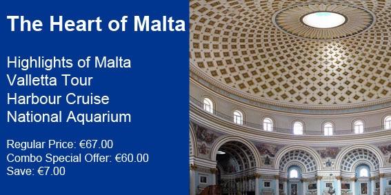 The Heart of Malta