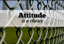 यशासाठी बुद्धी (I.Q.) पेक्षा वृत्ती (Attitude) महत्वाची!