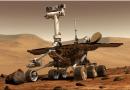 ४ महिन्यासाठी पाठवलेल्या Robot ने मंगळावर केले १२ वर्ष पूर्ण !