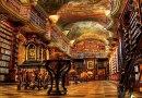 जगातील सर्वात सुंदर १४ ग्रंथालयं – बघून प्रेमातच पडाल!