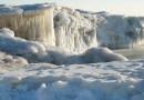 आपण एवढ्याश्या थंडीने गारठतो, विचार करा पृथ्वीवरील सर्वात थंड गाव वर्षभर कसं जगत असेल?