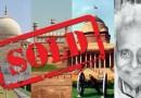 ताज महाल, राष्ट्रपती भवन, लाल किल्ला आणि चक्क राजकारण्यांसह भारताची संसद विकणारा महाचोर!