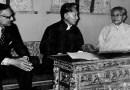 बेबंद राजेशाहीला दणका आणि घटनात्मक राज्याची पायाभरणी : सिक्कीम भारतात सामील झाला कसा – ३