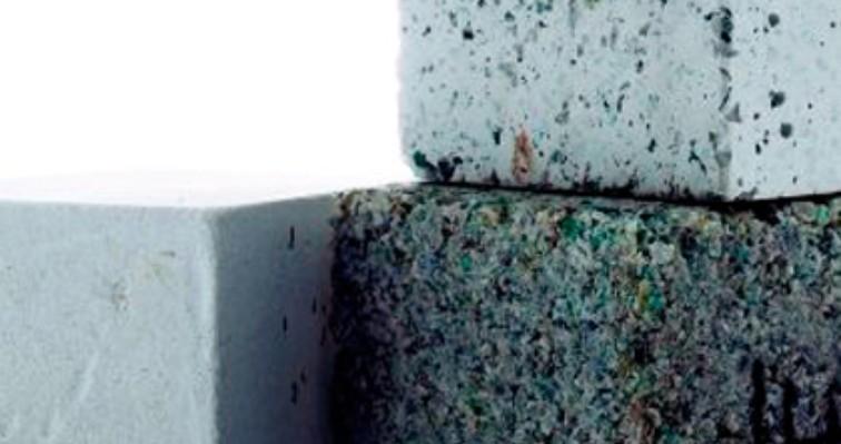 Carbon Negative Concrete