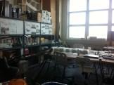 David Benjamin's workshop at Terreform One