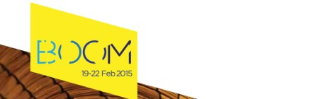 BOOM: Design, Creativity and Innovation Fair Second Edition