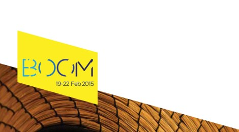 BOOM: Design, Creativity and Innovation Fair Second Edition