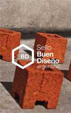 buna sello buen diseño argentino Naranja (1)