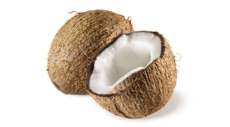 Materials from Agricultural Waste: Coconut