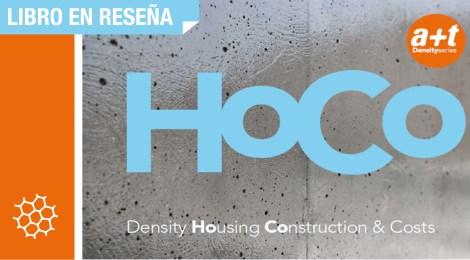 Libro en Reseña: HoCo: Construcción y Costos de Vivienda Pública