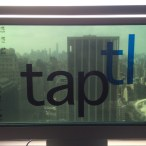 taptl Window in Manhattan