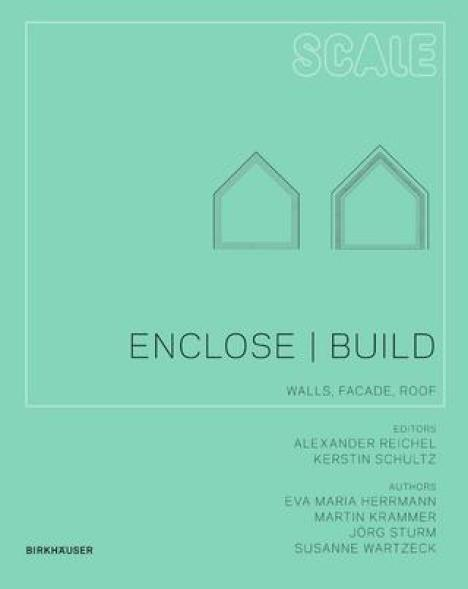 enclose build