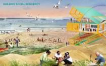Living Breakwaters: Coastal Stormwater Mitigation