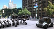 Sustainable Urban Mobility: Smart Grid Enabled Urban Transportation